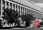 Image of Bureau of Engraving and Printing Washington DC USA, 1948, second 10 stock footage video 65675032336