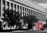 Image of Bureau of Engraving and Printing Washington DC USA, 1948, second 11 stock footage video 65675032336
