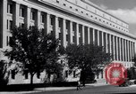 Image of Bureau of Engraving and Printing Washington DC USA, 1948, second 13 stock footage video 65675032336