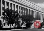 Image of Bureau of Engraving and Printing Washington DC USA, 1948, second 14 stock footage video 65675032336