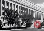 Image of Bureau of Engraving and Printing Washington DC USA, 1948, second 19 stock footage video 65675032336