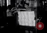 Image of Bureau of Engraving and Printing Washington DC USA, 1948, second 24 stock footage video 65675032336
