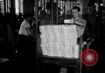 Image of Bureau of Engraving and Printing Washington DC USA, 1948, second 25 stock footage video 65675032336