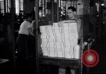 Image of Bureau of Engraving and Printing Washington DC USA, 1948, second 29 stock footage video 65675032336