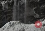 Image of new hydroelectric station Aoul Dagestan Russia, 1948, second 16 stock footage video 65675032340