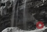 Image of new hydroelectric station Aoul Dagestan Russia, 1948, second 18 stock footage video 65675032340