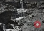 Image of new hydroelectric station Aoul Dagestan Russia, 1948, second 26 stock footage video 65675032340