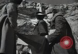 Image of new hydroelectric station Aoul Dagestan Russia, 1948, second 27 stock footage video 65675032340