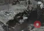 Image of new hydroelectric station Aoul Dagestan Russia, 1948, second 36 stock footage video 65675032340