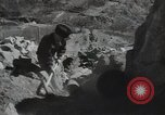 Image of new hydroelectric station Aoul Dagestan Russia, 1948, second 38 stock footage video 65675032340