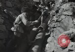 Image of new hydroelectric station Aoul Dagestan Russia, 1948, second 40 stock footage video 65675032340