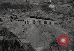 Image of new hydroelectric station Aoul Dagestan Russia, 1948, second 42 stock footage video 65675032340