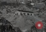 Image of new hydroelectric station Aoul Dagestan Russia, 1948, second 43 stock footage video 65675032340
