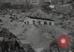 Image of new hydroelectric station Aoul Dagestan Russia, 1948, second 44 stock footage video 65675032340