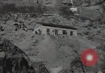 Image of new hydroelectric station Aoul Dagestan Russia, 1948, second 45 stock footage video 65675032340