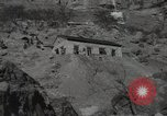 Image of new hydroelectric station Aoul Dagestan Russia, 1948, second 46 stock footage video 65675032340
