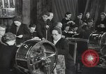 Image of drawing lottery tickets Russia, 1948, second 13 stock footage video 65675032341