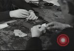 Image of drawing lottery tickets Russia, 1948, second 18 stock footage video 65675032341