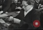 Image of drawing lottery tickets Russia, 1948, second 19 stock footage video 65675032341