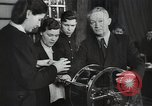 Image of drawing lottery tickets Russia, 1948, second 25 stock footage video 65675032341