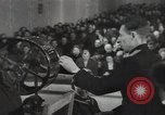 Image of drawing lottery tickets Russia, 1948, second 29 stock footage video 65675032341