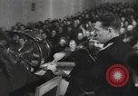 Image of drawing lottery tickets Russia, 1948, second 34 stock footage video 65675032341