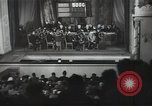 Image of drawing lottery tickets Russia, 1948, second 36 stock footage video 65675032341