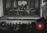 Image of drawing lottery tickets Russia, 1948, second 39 stock footage video 65675032341