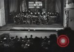 Image of drawing lottery tickets Russia, 1948, second 40 stock footage video 65675032341
