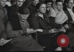 Image of drawing lottery tickets Russia, 1948, second 42 stock footage video 65675032341