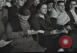 Image of drawing lottery tickets Russia, 1948, second 43 stock footage video 65675032341
