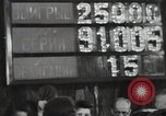 Image of drawing lottery tickets Russia, 1948, second 59 stock footage video 65675032341