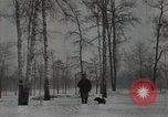 Image of Mikhail Prishvin Moscow Russia Soviet Union, 1948, second 12 stock footage video 65675032342