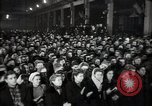 Image of pre-election gathering Molotov Moscow Russia, 1947, second 2 stock footage video 65675032344