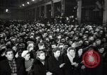 Image of pre-election gathering Molotov Moscow Russia, 1947, second 4 stock footage video 65675032344