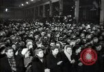 Image of pre-election gathering Molotov Moscow Russia, 1947, second 5 stock footage video 65675032344