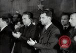 Image of pre-election gathering Molotov Moscow Russia, 1947, second 9 stock footage video 65675032344