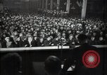 Image of pre-election gathering Molotov Moscow Russia, 1947, second 14 stock footage video 65675032344