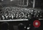 Image of pre-election gathering Molotov Moscow Russia, 1947, second 16 stock footage video 65675032344