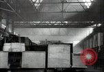 Image of manufacturing plant and farmers Russia, 1947, second 5 stock footage video 65675032346