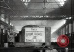 Image of manufacturing plant and farmers Russia, 1947, second 17 stock footage video 65675032346