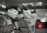 Image of manufacturing plant and farmers Russia, 1947, second 20 stock footage video 65675032346