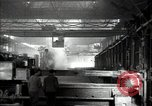 Image of manufacturing plant and farmers Russia, 1947, second 25 stock footage video 65675032346