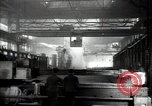 Image of manufacturing plant and farmers Russia, 1947, second 26 stock footage video 65675032346