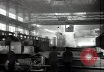 Image of manufacturing plant and farmers Russia, 1947, second 27 stock footage video 65675032346