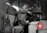 Image of manufacturing plant and farmers Russia, 1947, second 32 stock footage video 65675032346