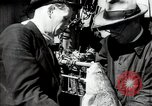 Image of Students studying specimens Sea of Okhotsk, 1947, second 47 stock footage video 65675032348