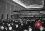 Image of meeting Moscow Russia Soviet Union, 1947, second 7 stock footage video 65675032350