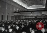 Image of meeting Moscow Russia Soviet Union, 1947, second 8 stock footage video 65675032350