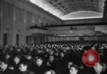 Image of meeting Moscow Russia Soviet Union, 1947, second 11 stock footage video 65675032350